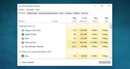 Cómo monitorizar constantemente el rendimiento de tu Windows