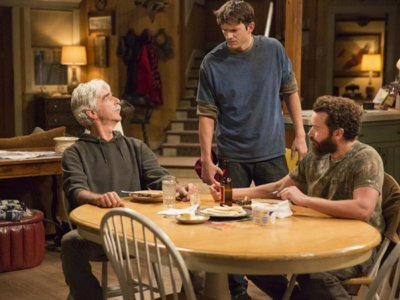 'The Ranch', otra comedia más de Netflix, presenta su trailer con Ashton Kutcher