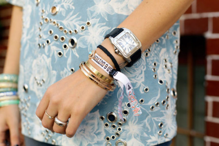 Pulsera Love de Cartier