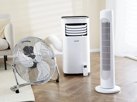 Lidl lanza un aire acondicionado low cost que promete arrasar en ventas: no necesita instalación y cuesta menos de 200 euros