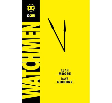 Watchmen Libros Que Seran Una Serie En 2019