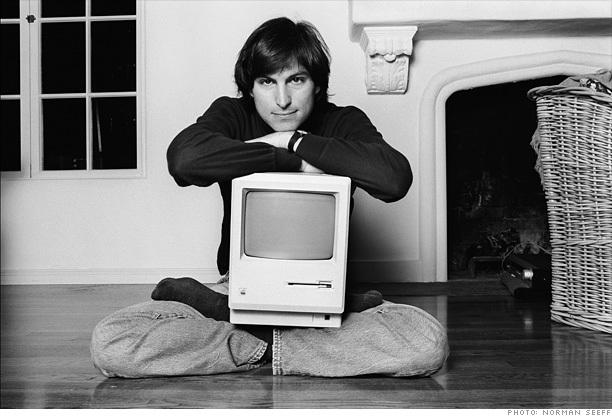 Foto de Historia de Apple (23/26)