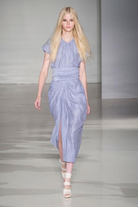 Jill Stuart Primavera-Verano 2015