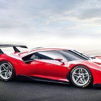 ¿Quieres comprar un one-off de Ferrari? Tendrás que esperar 5 años