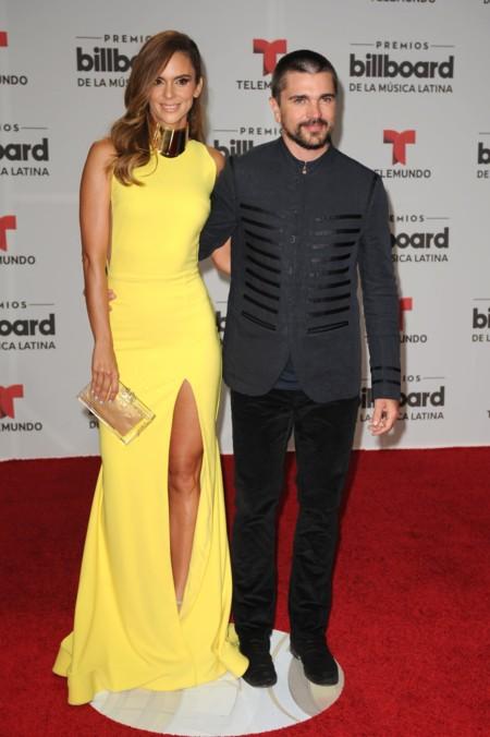 Juanes y cía