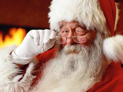 Video: Sigue la ruta de Santa Claus gracias al sistema OnStar de General Motors