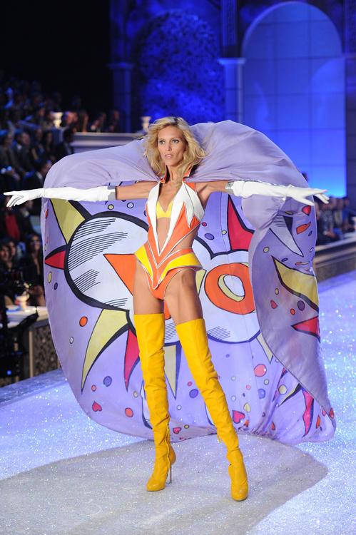 Foto de El desfile Victoria's Secret Fashion 2011: todas las imágenes (24/57)