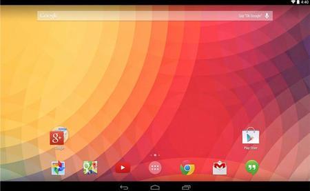 Google Now Launcher ya está disponible para los teléfonos con Android 4.1 o superior