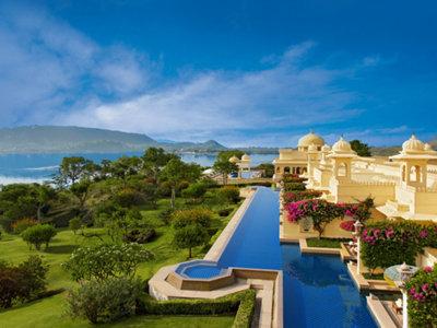 Los 100 mejores hoteles del mundo según la revista Travel+Leisure