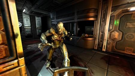 Doom 3: BFG Edition ya disponible en Nvidia Shield TV y Shield Tablet, incluye Doom y Doom 2