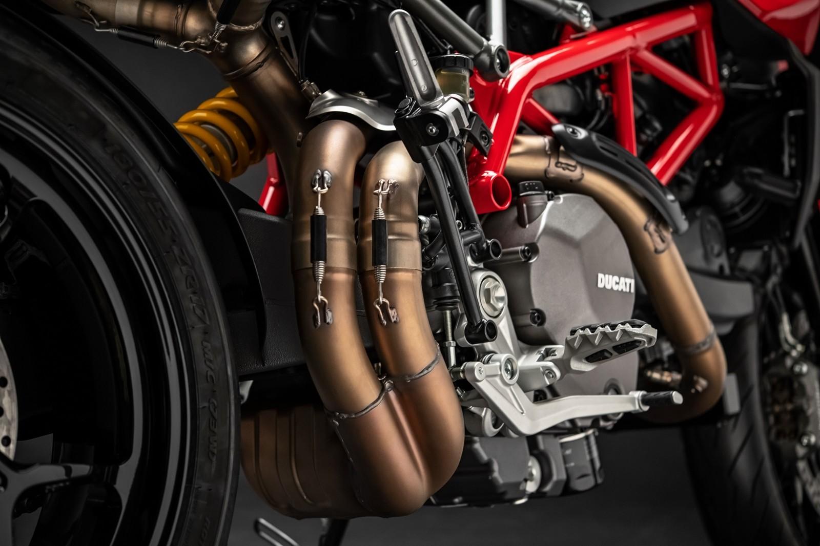 Foto de Ducati Hypermotard 950 2019 (51/76)