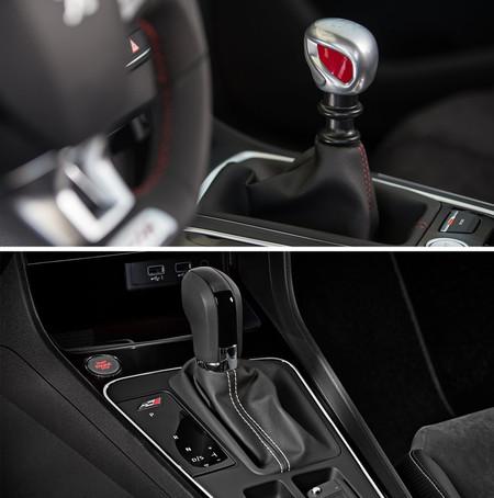 Seat Leon Cupra Vs Peugeot 308 Gt 6