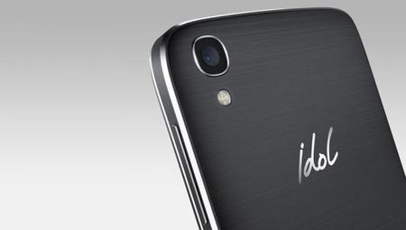 El nuevo IDOL 3 de Alcatel será (por mucho) tu nuevo smartphone favorito