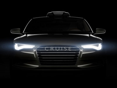 General Motors se deja mil millones para recuperar la carrera de los coches autónomos