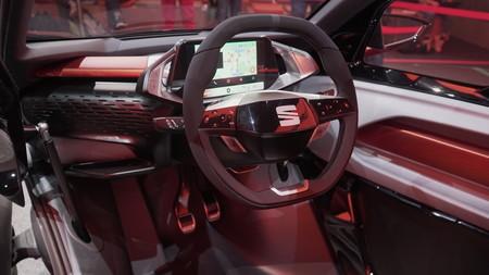 Seat Minimo