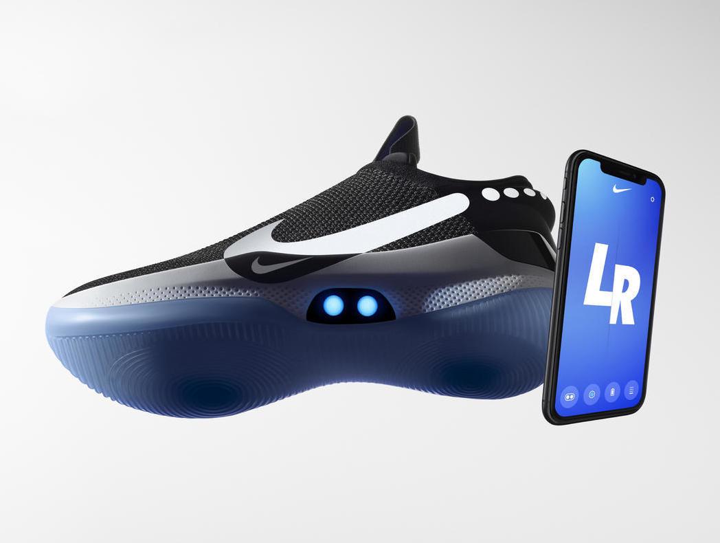 new concept 26287 e13f1 Los dueños de las Nike Adapt BB en Android están viendo como sus zapatillas