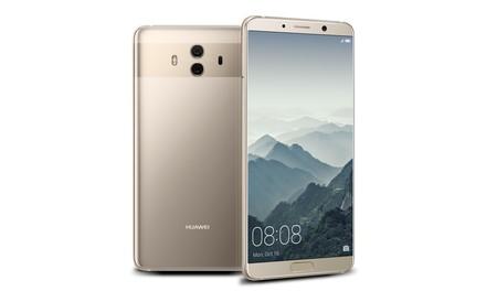 Los Huawei Mate 20 llegarán con una gigantesca pantalla AMOLED de 6,9 pulgadas fabricada por Samsung, según The Bell