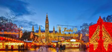 Planes navideños: cruceros fluviales para visitar mercadillos