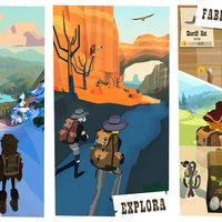 The Trail, ya disponible el hermoso juego de simulación y exploración del legendario Peter Molyneux