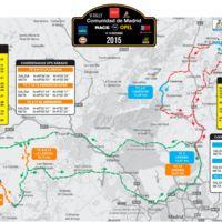 Planes de fin de semana: Rally Comunidad de Madrid