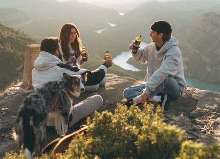 La cerveza más vendida hoy en Amazon se elabora en Madrid, te la envían gratis con Prime y está rebajadísima
