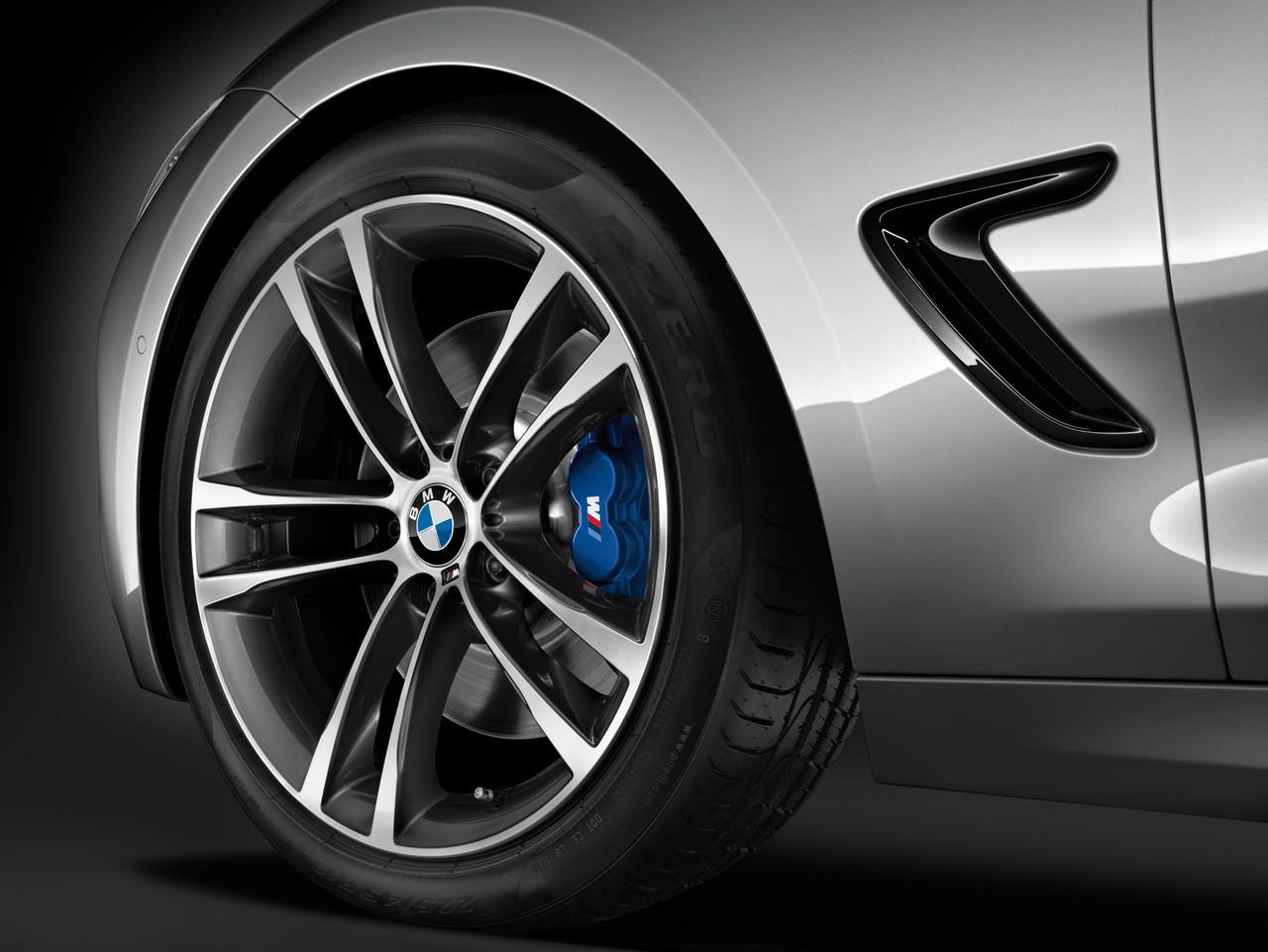 Foto de BMW Serie 3 Gran Turismo (55/98)