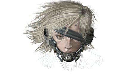 'Metal Gear Solid: Rising' tampoco estará en el Tokyo Game Show