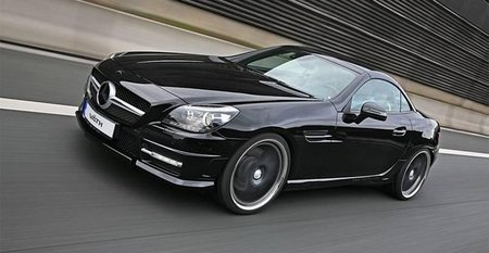 Väth Mercedes-Benz SLK