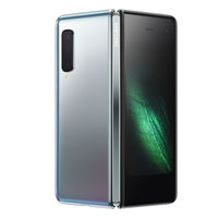 El Samsung Galaxy Fold llega a España: las pantallas flexibles desembarcan con un precio para sibaritas tecnológicos