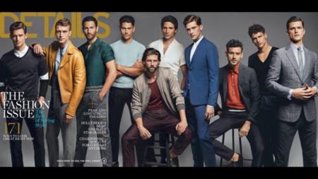 El fin de una era: Details Magazine publica su última edición