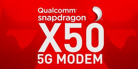 Qualcomm Modem X50