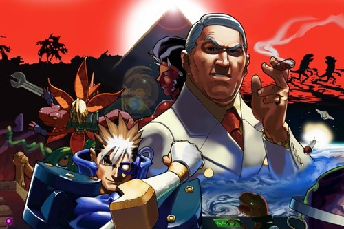 Retroanálisis de Battle Circuit, la última rareza de Capcom dentro de los beat'em up arcades