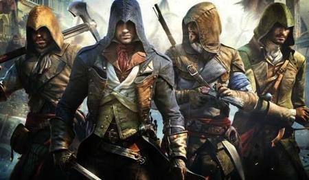 El modo cooperativo y la personalización en el nuevo video de Assassin's Creed Unity
