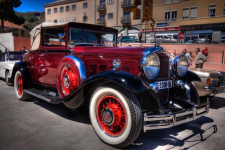 Autos clásicos: cómo realizar una restauración de concurso