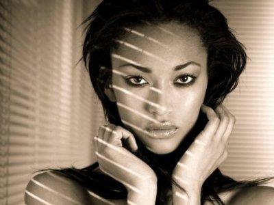 Anais Mali, las modelos negras al poder