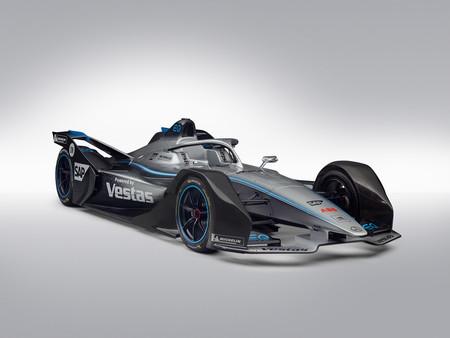Mercedes-Benz entra a la Fórmula E para la temporada 2019/2020