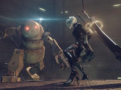 NieR: Automata confirma su lanzamiento en Europa para el 7 de marzo con dos ediciones especiales