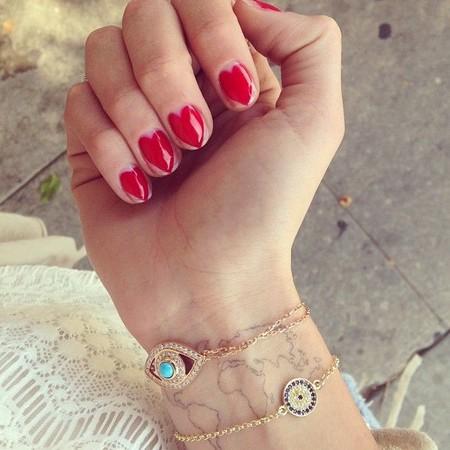 En San Valentín mima tus manos con estas 14 manicuras