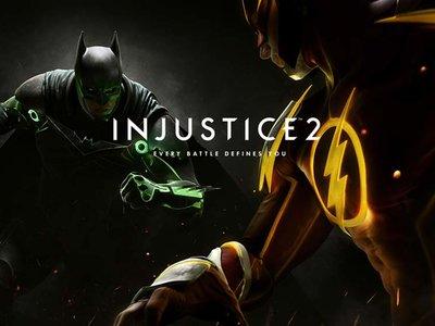 La historia de Injustice 2 se muestra en su nuevo video