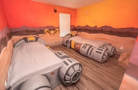 Casa Star Wars 2
