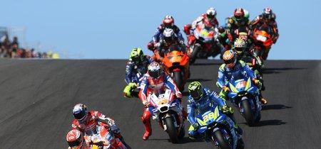 ¡Confirmado! Movistar TV abandona los derechos de MotoGP y la retransmisión será vía streaming con DAZN