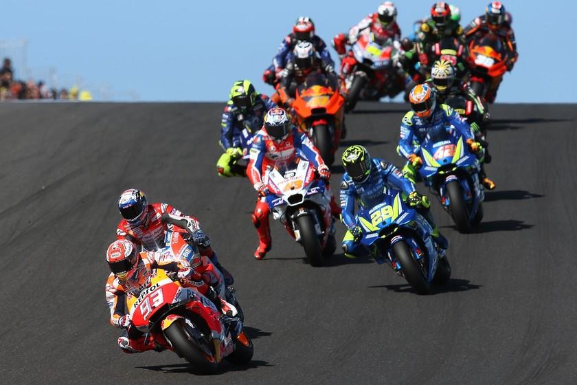 ¡Confirmado! Movistar abandona MotoGP y la retransmisión será vía streaming con DAZN