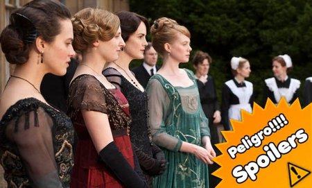'Downton Abbey' amplifica sus virtudes y sus defectos