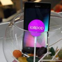 Sony confirma que Android 5.1.1 empezará a llegar a los Xperia Z2 y Z3 a finales de julio