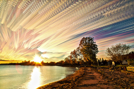 Matt Molloy Time Stacks 10