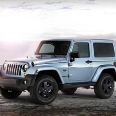 Foto 2 de 9 de la galería jeep-wrangler-arctic en Motorpasión