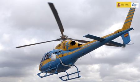Anulada una multa de velocidad porque la DGT no pudo demostrar que el radar Pegasus había pasado las revisiones pertinentes