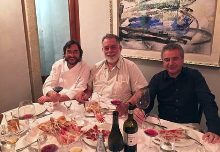 Adiós a Joan Manubens, el cocinero catalán que enamoró a las estrellas de Hollywood
