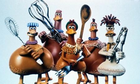 'Chicken Run': Aardman y Netflix confirman la secuela del primer clásico de la compañía británica