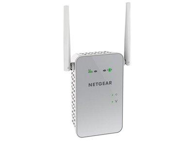 Hoy puedes mejorar tu red WiFi al mejor precio: Netgear EX6150-100PES por sólo 44,99 euros en Amazon